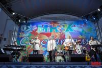 Минск 2016 День города Сольный концерт
