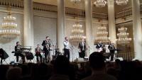 Колонный зал Сольный концерт  2016