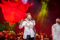 Большой юбилейный концерт во Дворце Республики