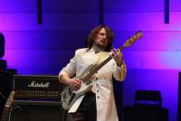 Песняры-Вильнюс (2017) Сергей Боёк (bass guitar)