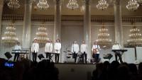 Москва Сольный концерт 2016